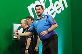 PDC Darts Players Championship 261117