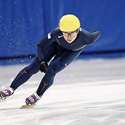Jessica Smith - Short Track Speedskating Photos - 2009 Desert Classic Short Track