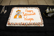 Wayne Kiner Retirement Reception