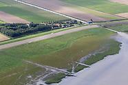 Fryslan van boven   Friesland from above