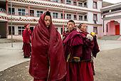 The Mekong - Tibet