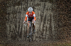20140201 Ned: UCI Cyclo-Cross World Championships, Hoogerheide