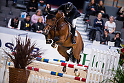 Soren Pedersen - Tailormade Diarca PS<br /> Gothenburg Horse Show 2019<br /> © DigiShots