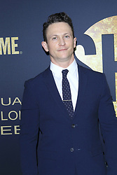 January 5, 2019 - West Hollywood, CA, USA - LOS ANGELES - JAN 5:  Jonathan Tucker at the Showtime Golden Globe Nominees Celebration at the Sunset Tower Hotel on January 5, 2019 in West Hollywood, CA (Credit Image: © Kay Blake/ZUMA Wire)