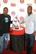 l to r: Greg Cunningham(Target) Nicky, and Jeff Friday(American Black Film Festival)(Target) at ' The Young Hollywood ' panel at The 2008 American Black Film Festival  held at The Writers Guild of America on August 9, 2008...The Festival film slate is primarily composed of world premieres (shorts, narrative features and documentaries), positioning it as the leading film festival in the world for African American and urban content. Since its inception ABFF, has screened over 450 films and has rewarded and redefined artistic excellence in independent filmmaking.