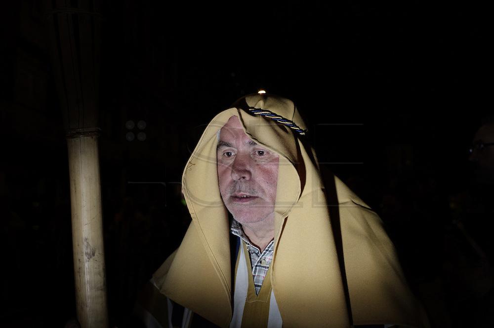 Braga Easter Religious Procession