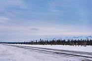 Alaska: Last Night (Anchorage: 12 Jan 20)