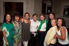 Friends of Sowing Seeds - Irish Night 2013