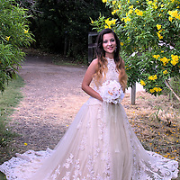 Kathy Saavedra Bridal