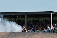 R6 MCE British Superbikes Thruxton 2014