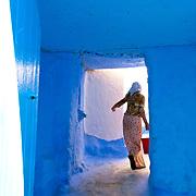 Chauen, Morocco, Africa