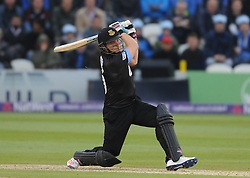 Sussex's Luke Wright in action.  - Mandatory by-line: Alex Davidson/JMP - 01/06/2016 - CRICKET - The 1st Central County Ground - Hove, United Kingdom - Sussex v Somerset - NatWest T20 Blast