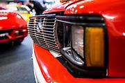 Motorshow 2018 - Herning