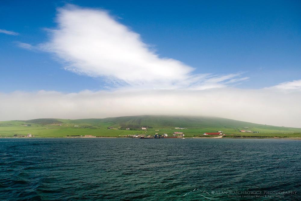 Orkney Islands Scotland
