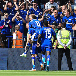 Leicester v Sunderland | Premier League | 8 August 2015