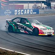 NLD/Zandvoort/20180520 - Jumbo Race dagen 2018, Drift cars