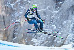 16.12.2016, Saslong, St. Christina, ITA, FIS Ski Weltcup, Groeden, Super G, Herren, im Bild Dominik Paris (ITA) // Dominik Paris of Italy in action during men's SuperG of FIS Ski Alpine World Cup at the Saslong race course in St. Christina, Italy on 2016/12/16. EXPA Pictures © 2016, PhotoCredit: EXPA/ Johann Groder