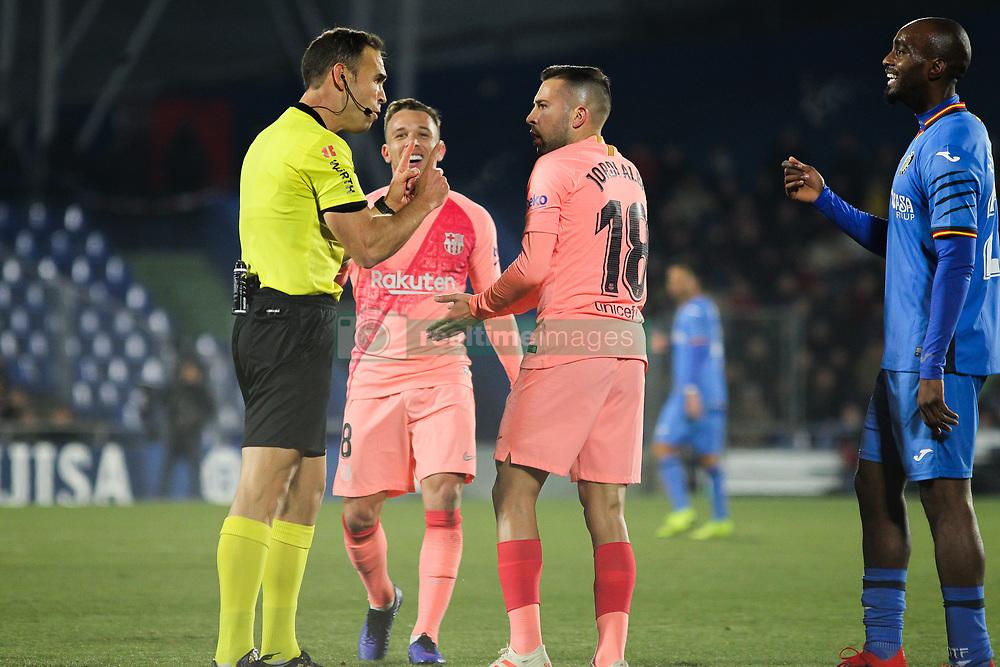 صور مباراة : خيتافي - برشلونة 1-2 ( 06-01-2019 ) 20190106-zaa-a181-203