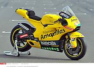 HECTOR BARBERA SPA ..ASPAR MOTOGP TEAM..DUCATI Grand Prix Qatar 2010 (Circuit Losail) ..11.04.2010..PSP/LUKASZ SWIDEREK