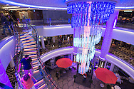 A seven day Eastern Caribbean Cruise aboard the Norwegian Cruise Lines ship Getaway. For article, visit http://www.observernews.net/2015/04/01/from-florida-into-the-sunrise/