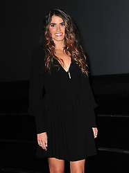 Nikki Reed during the photocall for the release of the epic final instalment of The Twilight Saga: Breaking Dawn Part 2, ahead of a fan Q&A at the Vue, West End, London, UK, October 29, 2012. Photo by Nils Jorgensen / i-Images.