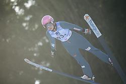 PTACKOVA Stepanka (CZE) during First round on Day 1 of FIS Ski Jumping World Cup Ladies Ljubno 2020, on February 22th, 2020 in Ljubno ob Savinji, Ljubno ob Savinji, Slovenia. Photo by Matic Ritonja / Sportida