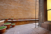 Patio Garden at 105 East 15th Street
