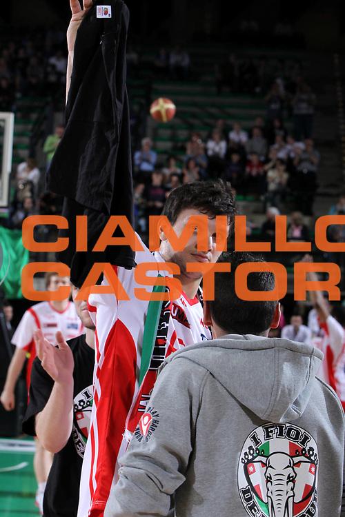 DESCRIZIONE : Treviso Lega A 2011-12 Benetton Treviso EA7 Emporio Armani Milano<br /> GIOCATORE : alessandro gentile<br /> SQUADRA : Benetton Treviso EA7 Emporio Armani Milano<br /> EVENTO : Campionato Lega A 2011-2012 <br /> GARA : Benetton Treviso EA7 Emporio Armani Milano<br /> DATA : 02/05/2012<br /> CATEGORIA : Ritratto<br /> SPORT : Pallacanestro <br /> AUTORE : Agenzia Ciamillo-Castoria/G.Contessa<br /> Galleria : Lega Basket A 2011-2012 <br /> Fotonotizia : Treviso Lega A 2011-12 Benetton Treviso EA7 Emporio Armani Milano<br /> Predfinita :