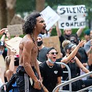 Orlando George Floyd Protests
