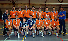 20050512 NED: Teampresentatie Oranje mannen, Amstelveen