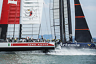 06/08/2013 - San Francisco (USA CA) - 34th America's Cup -