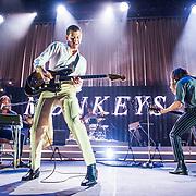 Arctic Monkeys - Mini Mansions @ The Anthem 07/29/2018