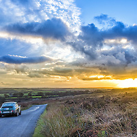 Car 61 Paul Kirtley / David Jones