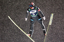 06.12.2013, Lysgardsbakken, Lillehammer, NOR,FIS Ski Sprung Weltcup, Lillehammer, Mixed Bewerb, im Bild Bardal Anders (NOR) // Bardal Anders (NOR) during the FIS Skijumping World Cup Mixed Team Competition at the Lysgardsbakken in Lillehammer, Norway on 2013/12/06. EXPA Pictures © 2013, PhotoCredit: EXPA/ SM