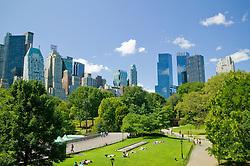 Central Park Southwest