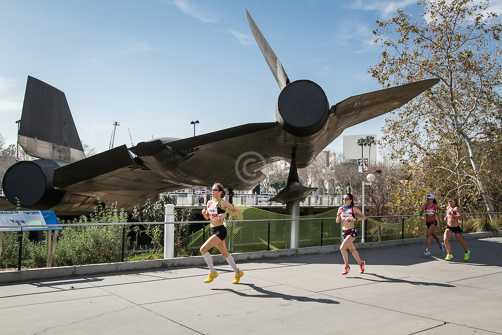 USA Olympic Team Trials Marathon 2016, Comfort, Oiselle