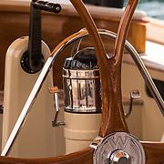 Antigua Panerai Classic Yacht Ragatta