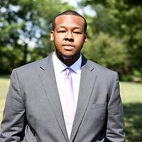 Darius B: Senior Pics