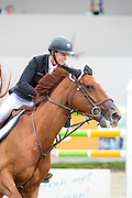 Lucas Porter - Diamonte Darco<br /> Outdoor Gelderland 2016<br /> © DigiShots