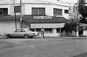 Libreville (Gabon - W.Africa) 1983