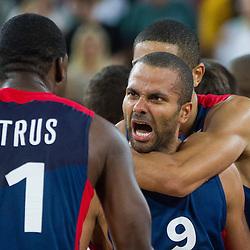 20130920: SLO, Basketball - Eurobasket 2013, Day 17