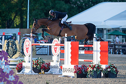 Whitaker John, GBR, Crumley<br /> CSI5* Jumping<br /> Royal Windsor Horse Show<br /> © Hippo Foto - Jon Stroud