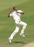 London, GREAT BRITAIN, Alex TUDOR, bowling from the Pavillion end, during the Liverpool Victoria Div 2 County championship match between  Middlesex vs Essex, at Lord's Cricket Ground, England on the 3rd days play  Sun 17.06.2007  [Photo, Peter Spurrier/Intersport-images].....