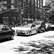 New York Black & White Part I