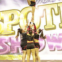 1138_DCA Diamonds - Senior  Level 3 Stunt Group