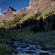 Uncompahgre Wilderness, Colorado