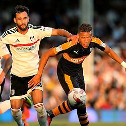 Fulham v Newcastle United