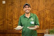 CHICKPEA and COWPEA<br /> Curator: Amjad A. Ahmad, University of Hawai'i Chef: David Gunawan, Farmer's Apprentice, Vancouver, BC