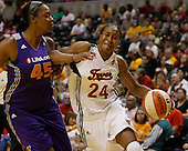 Indiana Fever 2011