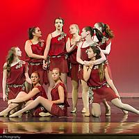 2014 (CDC) EHS Recital